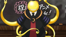 Assassination Classroom: Un nuovo promo per l'Anime