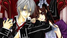 Vampire Knight: Nuovo Manga a febbraio 2015