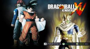 Nuovi dettagli per Dragon Ball Xenoverse