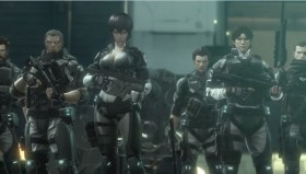 Un FPS per Ghost in the Shell Made in Corea