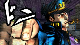 Bandai Namco annuncia JoJo's Bizarre Adventure Eyes Of Heaven