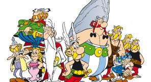 Asterix approda in Edicola con la Gazzetta dello Sport