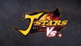 J-Stars Victory Vs+ approda in Europa