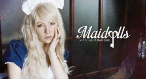 "Intervista al Maidolls Maid Cafè ""Juliet Marmelade"""