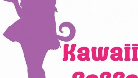 Intervista al Maid Cafè Kawaii Coffee Shop