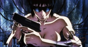 Disney svela la data di uscita del film di Ghost in the Shell
