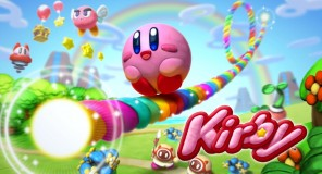 Nuovi dettagli per Kirby and the Rainbow Curse