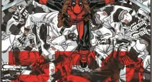 Marvel: Deadpool morirà ad aprile!