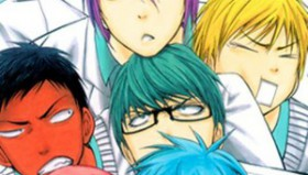 Kuroko's basket: Il light novel diventa un Manga