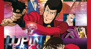 Lupin VS Detective Conan arriva in ITALIA