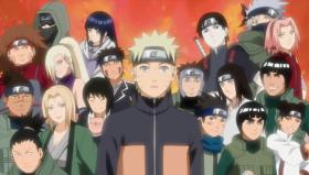 Tutti i dettagli sui romanzi epilogo di Naruto