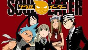 Un nuovo Manga dall'autore di Soul Eater