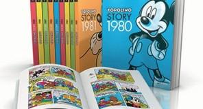 Topolino Story 1980-2010: Disponibile in Edicola