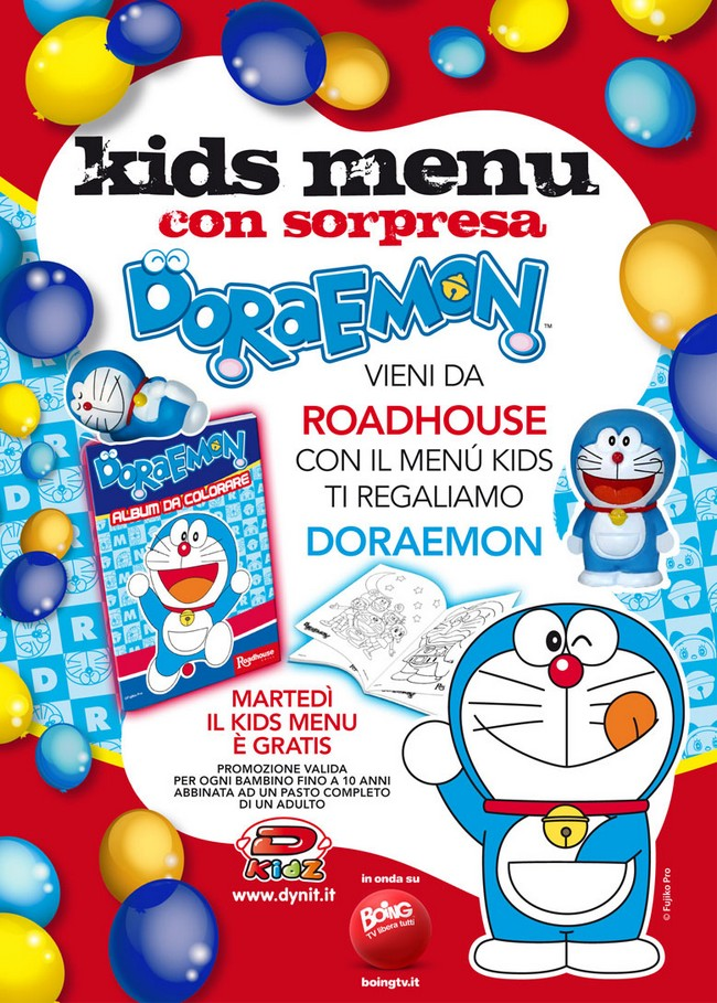 doraemon-roadhouse
