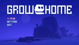 Grow Home: Il nuovo capolavoro di Ubisoft in un video gameplay