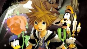 Kingdom Hearts II: Il manga di Shiro Amano giunge alla conclusione