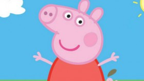 Entertainment One annuncia nuovi contenuti per Peppa Pig