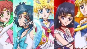 Sailor Moon Crystal arriva in TV