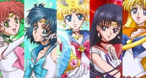 Sailor Moon Crystal arriva in TV