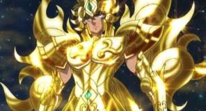 Nuovi dettagli per Saint Seiya Soul of Gold