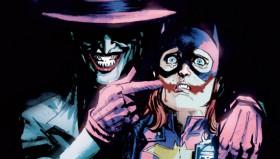 """DC Comics cancella la copertina di """"Batgirl"""" #4"""
