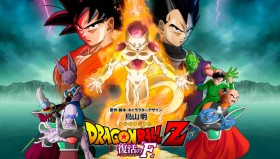 Un nuovo trailer per Dragon Ball Z: La Rinascita di Freezer