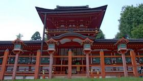 Giappone: Il tempio Kasuga Taisha apre le porte al pubblico dopo 140 anni
