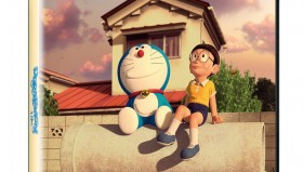 DORAEMON – Il Film: DISPONIBILE su AMAZON