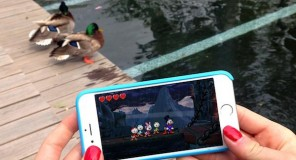 DuckTales Remastered sbarca su iPhone