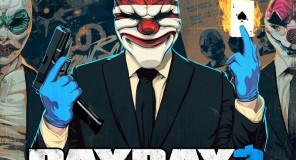 Payday 2 approda su nextgen con la Crimewave Edition