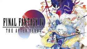 Final Fantasy IV: The After Years arriva su STEAM