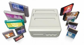 Retrofreak: La console per retrogamer arriva in Giappone