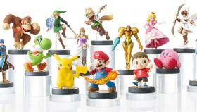 Nintendo parla degli Amiibo: Nuove forniture in arrivo!