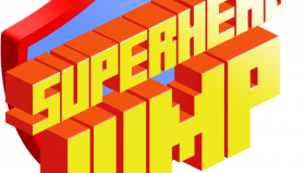 SuperHero Jump: Videogiochi arcade gratuiti firmati Game Entertainment