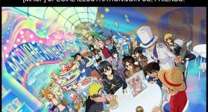 Manga-Anime Guardians: Addio anime e manga illegali sulla rete