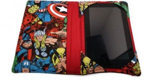Marvel arriva sul Kindle Store di AMAZON