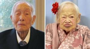 Giappone: Addio all'uomo più vecchio del mondo