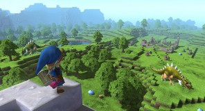 Builders: Il Dragon Quest ispirato a Minecraft