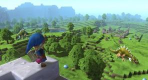 Builders: Il Dragon Quest ispirato a Minecraft