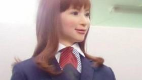Giappone: Apre il primo HOTEL gestito da ROBOT