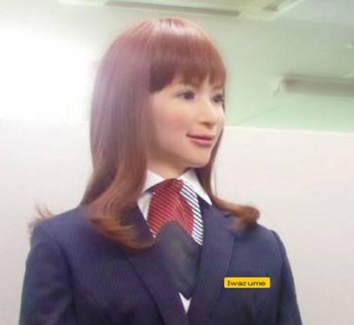 In Giappone aprirà un hotel gestito dai robot