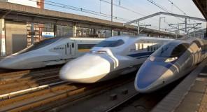 Racconti di gentilezza sui treni Giapponesi