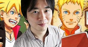 Masashi Kishimoto (autore di naruto) parla del suo prossimo lavoro