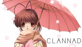 La Visual Novel di Clannad parla in inglese