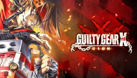 Guilty Gear Xrd arriva su console