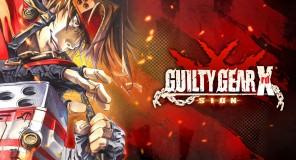Guilty Gear Xrd arriva su console