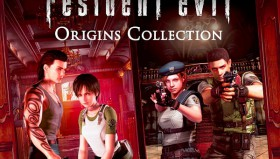 Capcom porta Resident Evil Origins sulla nextgen con una Collection