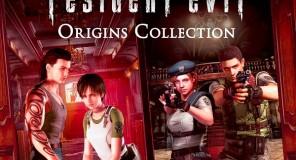 Capcom porta Resident Evil Origins sulla nextgen con una Collection
