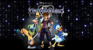 Kingdom Hearts 2.9 trapela sulla rete