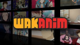 Wakanim arriva in ITALIA: Un nuovo portale per lo streaming di ANIME